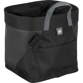 Mammut Stitch Boulder Chalk Bag black